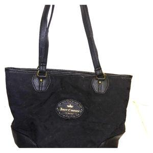 Juicy contour handbag